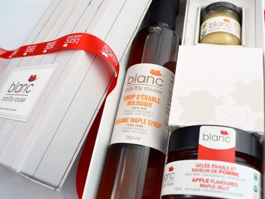 cadeaux corporatifs blanc variété 1