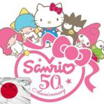 sanrio-50th-logo copie