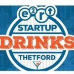 startup drink