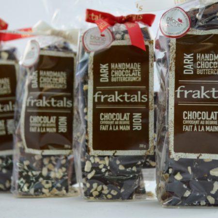 chocolat noir 200g petit