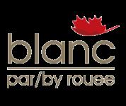 logo blanc par rouGe transparent pour vrai