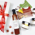 Maple gourmet gift set The Canadian Chief (2