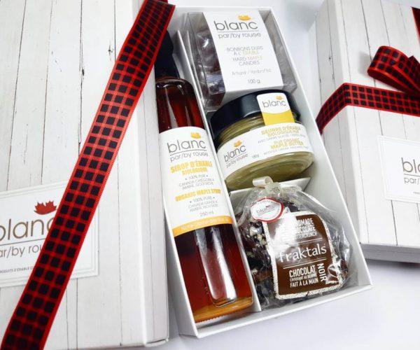 coffret cadeau corporatif cabane a sucre a la maison le traditionnel 3